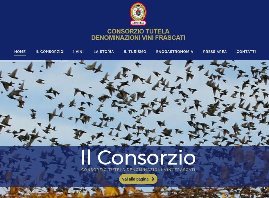 Consorzio Frascati
