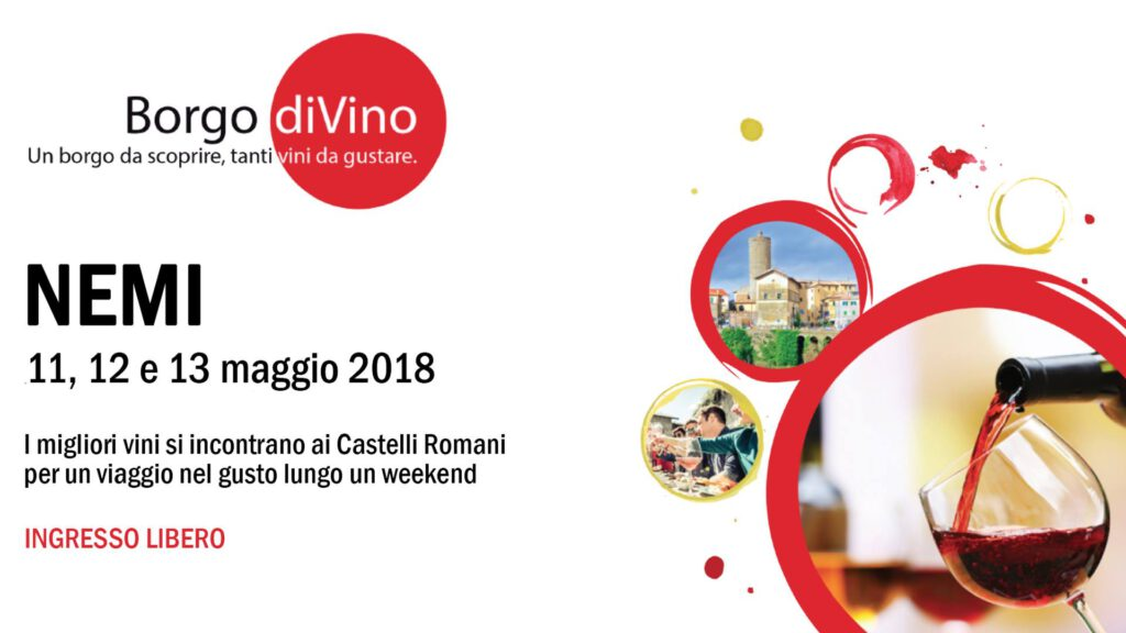 Borgo diVino 2018