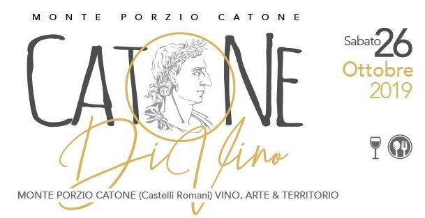 Catone DiVino 2019
