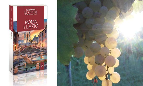 Il Consorzio Vini Frascati su Le Guide di Repubblica