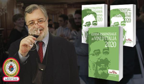 Il Consorzio Vini Frascati su DoctorWine
